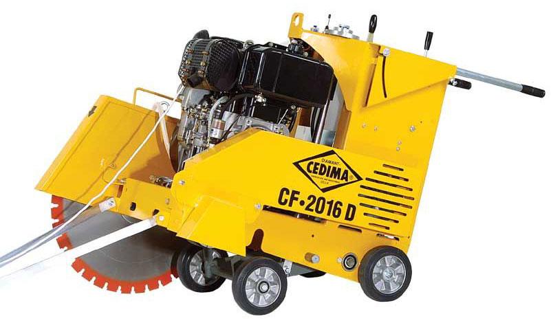 Нарезчики CEDIMA CF2016 D