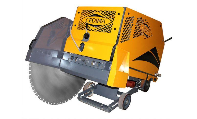 Нарезчики CEDIMA CF5010.2